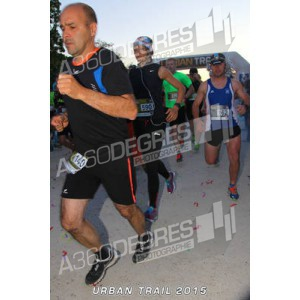 urban-trail-de-montpellier-2015 / depart