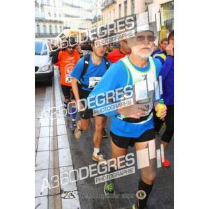 20km / depart