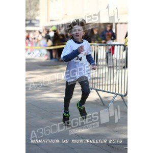 marathon-de-montpellier-2016 / orchestra