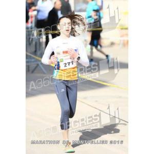 marathon-de-montpellier-2016 / haribo