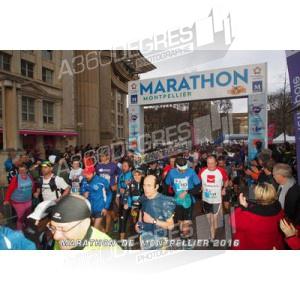 marathon-de-montpellier-2016 / depart-marathon