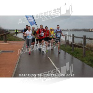 marathon-de-montpellier-2016 / km-24