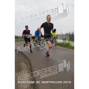 marathon-de-montpellier-2016 / km-31