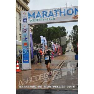 marathon-de-montpellier-2016 / arrivee-1