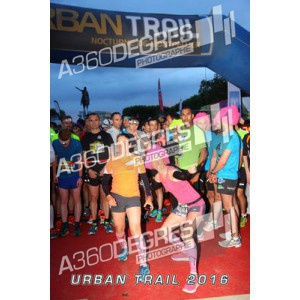 urban-trail-de-montpellier-2016 / avant-depart