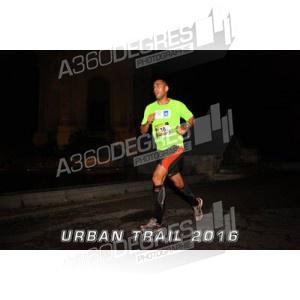 urban-trail-de-montpellier-2016 / peyrou