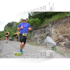 grand-raid / roquebrune-km-1