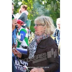 national-vtt-fsgt-2016 / feminines-et-tandems-depart