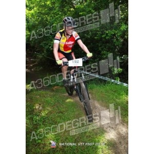 national-vtt-fsgt-2016 / feminines-et-tandems-passages