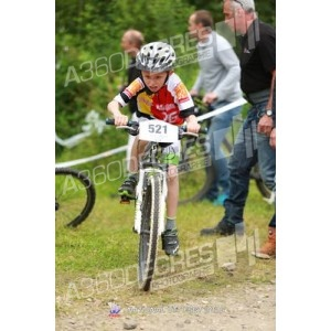 national-vtt-fsgt-2016 / poussins