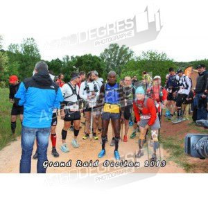 photo-6666-2013 / depart-grand-raid-occitan-lac-du-salagou-2013