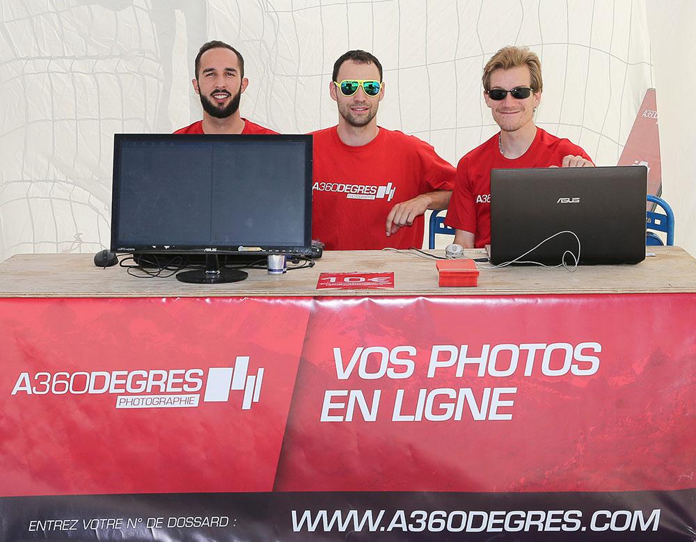 Team A360DEGRES