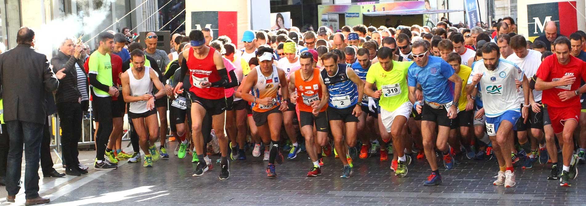 20KM de Montpellier 2016